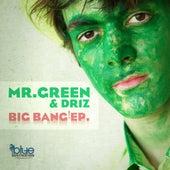 Big Bang! Ep de Mr. Green