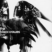 The Black Crowes: Live by The Black Crowes