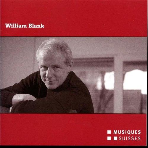 Grammont Portrait: William Blank by Various Artists