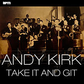 Take It and Git by Andy Kirk