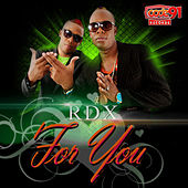 For You by RDX