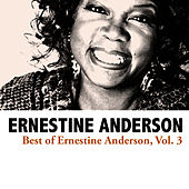 Best of Ernestine Anderson, Vol. 3 by Ernestine Anderson