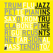 Jazz Instruments by Various Artists