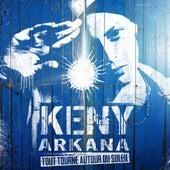 Tout tourne autour du Soleil de Keny Arkana