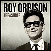 Treasures von Roy Orbison