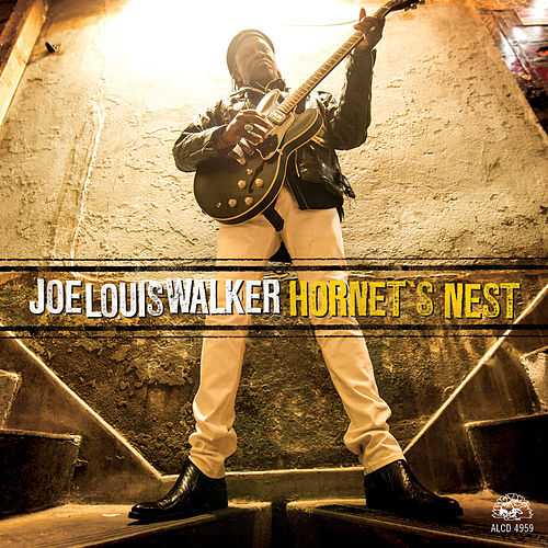 Hornet's Nest by Joe Louis Walker
