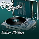 Great Classics de Esther Phillips