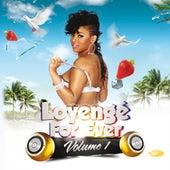 Loyengé For Ever, Vol. 1 de Various Artists