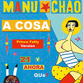 A Cosa de Manu Chao