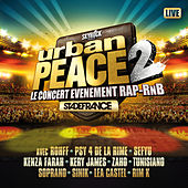 Urban Peace Vol. 2 von Various Artists