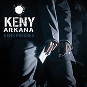 Gens pressés de Keny Arkana