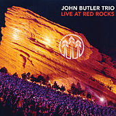 Live At Red Rocks de John Butler Trio