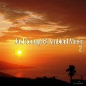 Just Lounge & Ambient Music 2 von Various Artists