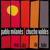 Más Allá de Todo by Pablo Milanés