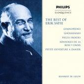 The Best Of Erik Satie by Reinbert de Leeuw