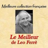 Meilleure collection française: le meilleur de Leo Ferrè de Leo Ferre