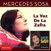 La Voz De La Zafra (Original Album) de Mercedes Sosa