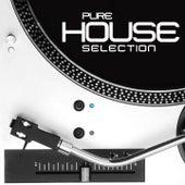 Pure House Selection (Best Pure Vinyl House Selection) von Various Artists