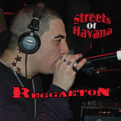 Reggaeton 'Streets Of Havana' by Various Artists