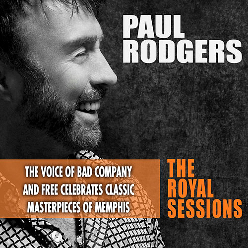 The Royal Sessions by Paul Rodgers