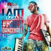 I Am JayCrazie (Instrumentals) de JayCrazie