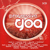 Progressive Goa, Vol. 5 de Various Artists