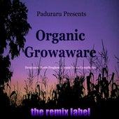 Organic Growaware de Various Artists