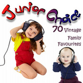 Junior Choice - 70 Vintage Family Favourites by Various Artists