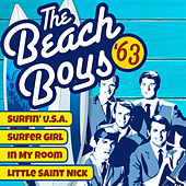 Beach Boys '63 de The Beach Boys
