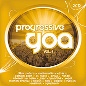 Progressive Goa, Vol.4 de Various Artists