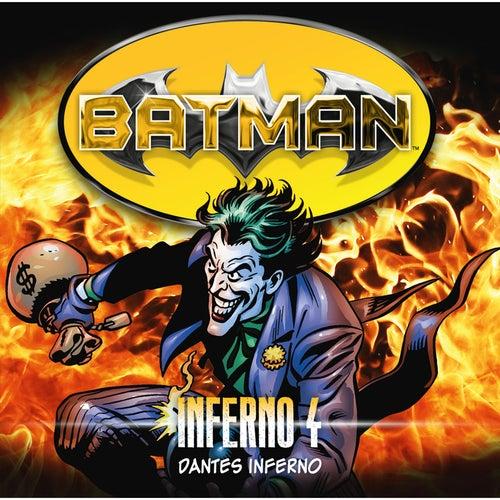 Inferno, Folge 4: Dantes Inferno von Batman
