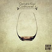 Genuine Kiwi Confiture Vol. 1 - Single by Various Artists