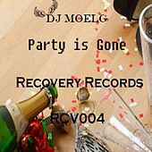 Party Is Gone di Dj Moelg