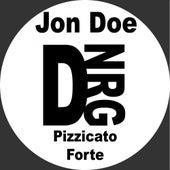 Pizzicato Forte by Jon Doe