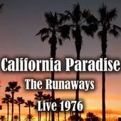 California Paradise (Live 1976) de The Runaways