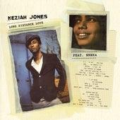 Long Distance Love de Keziah Jones