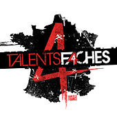 Talents Fâchés Vol. 4 de Various Artists