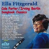 Cole Porter & Irving Berlin Songbook Classics von Ella Fitzgerald