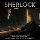 Sherlock: Music from Series 3 (Original Television Soundtrack) by David Arnold