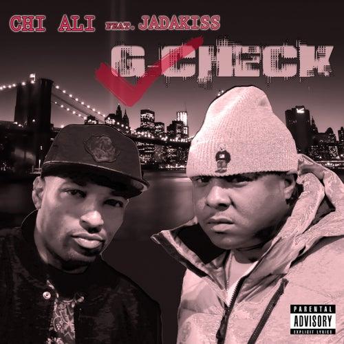 G Check - single by Chi-Ali