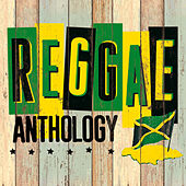 Reggae Anthology : Classics, Collectors, Dubs & News by Various Artists