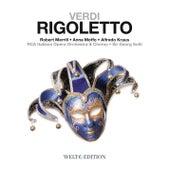 Verdi: Rigoletto von Various Artists