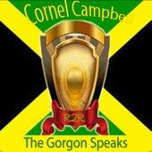 The Gorgon Speaks de Cornell Campbell