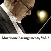 Morricone Arrangements, Vol. 3 de Various Artists