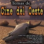 Temas de Cine del Oeste de Various Artists