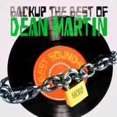 Backup the Best of Dean Martin di Dean Martin