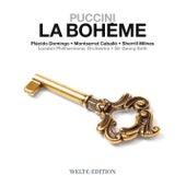 Puccini: La Bohème von Various Artists