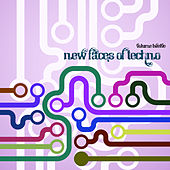 New Faces of Techno, Vol. 12 de Various Artists