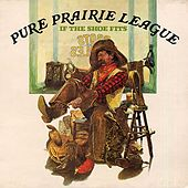 If the Shoe Fits de Pure Prairie League