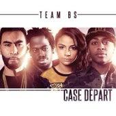 Case départ di Team BS